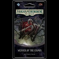 Arkham Horror LCG: Weaver...