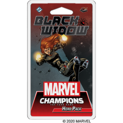 Marvel Champions LCG: Black...