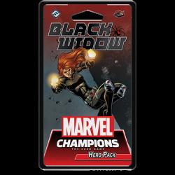 Marvel Champions LCG: Black...