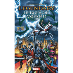 Marvel Legendary DBG:...