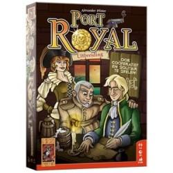 Port Royal Uitbreiding