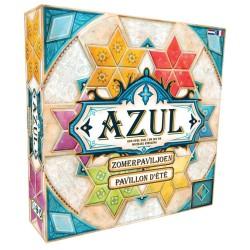Azul Zomerpaviljoen NL/FR
