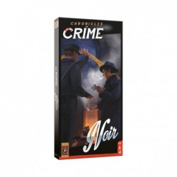 Chronicles of Crime: Crime...