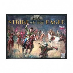 Strike of the Eagle