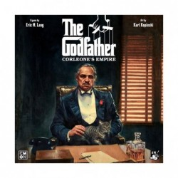 The Godfather: Corleone's...