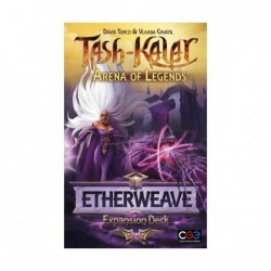 Tash-Kalar: Etherweave