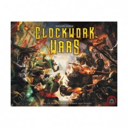 Clockwork Wars (with...