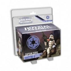 Star Wars Imperial Assault:...