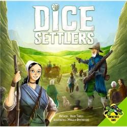Dice Settlers (NL)