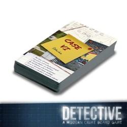 Detective: A Modern Crime...