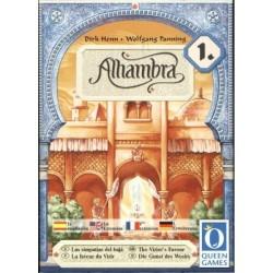 Alhambra Uitbreiding 1: De...