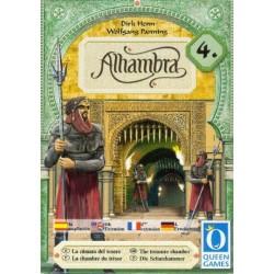 Alhambra Uitbreiding 4: De...
