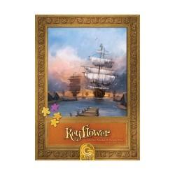 Keyflower (Master Print)