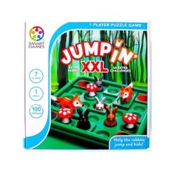 Jump In' XL