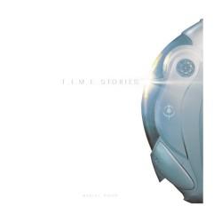 T.I.M.E Stories (core game...