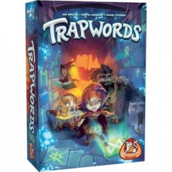 Trapwords