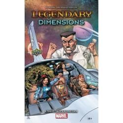 Legendary Marvel DBG:...