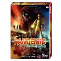 Pandemic Extreem Gevaar (NL)