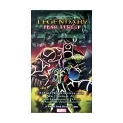 Legendary Marvel Villains...