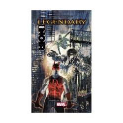 Legendary Marvel DBG: Noir