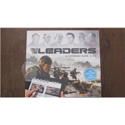 SCHADE LEADERS: A Combined Game
