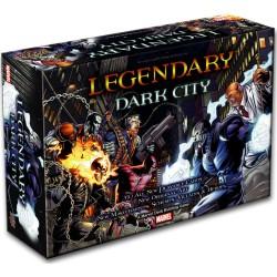 Legendary Marvel DBG: Dark...