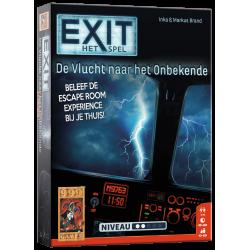 Exit: De vlucht naar het...