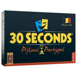 30 Seconden: Vlaamse Editie