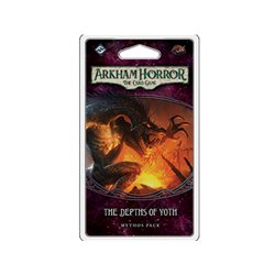 Arkham Horror LCG: The Depths of Yoth Pack