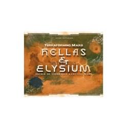Terraforming Mars Hellas & Elysium NL