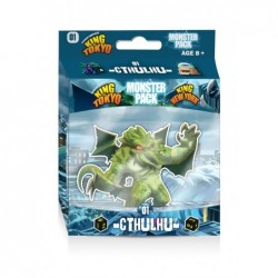 King of tokyo/New York:...