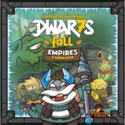 Dwar7s Fall: Empires
