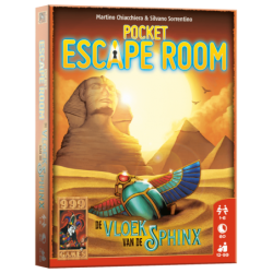Pocket Escape Room: De...