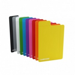 Card Dividers (Multicolor)