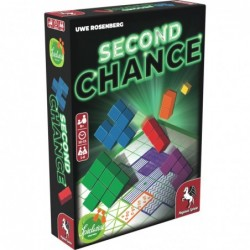 Second Chance (2nd Ed)