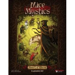 Mice and Mystics The Heart of Glorm