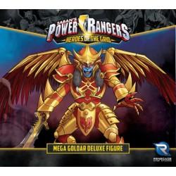 Power Rangers Heroes of the Grid: Mega Goldar