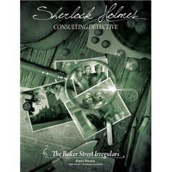 Sherlock Holmes Consulting Detective: The Irregular