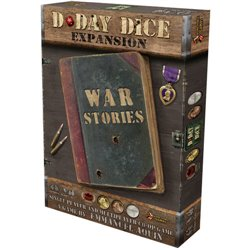 D-Day Dice: War Stories