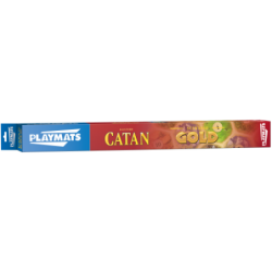 Catan Gold (Playmat)