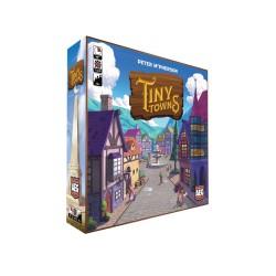 Tiny Towns (ENG)
