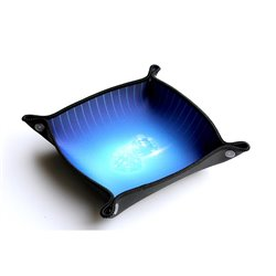 Dice Tray (Blue)