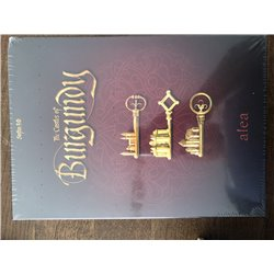 SCHADE: The Castles Of Burgundy Anniversary Edition
