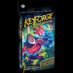 Keyforge Mass Mutation...