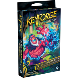 Keyforge Mass Mutation...