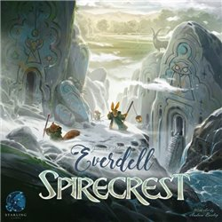 Everdell: Spicecrest