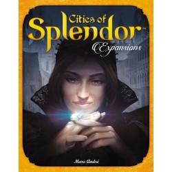 Splendor: Cities of Splendor (ENG)