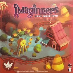 Imagineers have more Fun