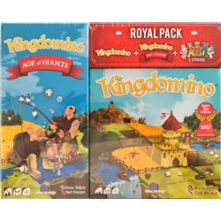 Kingdomino Royal Pack