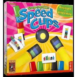 Stapelgekke Speed Cups: 6...
